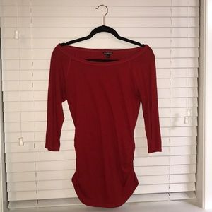 Red Top from Express